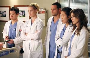 Original Cast Of Grey's Anatomy: How Much Are They Worth ...