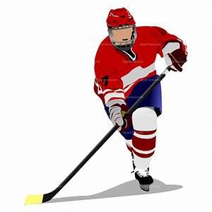 Hockey Image - Cliparts.co