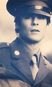 The most perfect man in this world ... Damon Salvatore ...