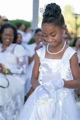 African american flower girl hairstyles