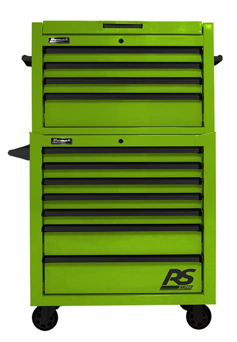 rs pro combo tool storage solutions homak