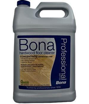 Bona Hardwood Floor Cleaner Gallon Refill by Bona Pro Series Hardwood Floor Cleaner Refill 1 Gallon