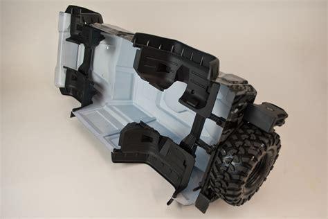 testing  traxxas trx  rc rock crawler tested