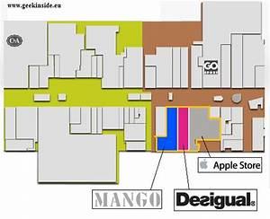 Centre Commercial Velizy 2 Horaire : apple store v lizy 2 pyrrah ~ Dailycaller-alerts.com Idées de Décoration
