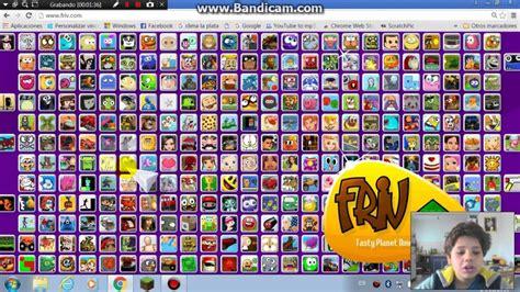 Regularmente agregar nuevos juegos de friv. FRAN EN FRIV oooooo un juego de amor - YouTube