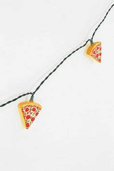 pizza string lights boys room on mutant turtles