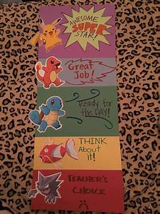 Feelings Chart For Kids Pokemon Behavior Chart A Great Way To Get Kids To Behave