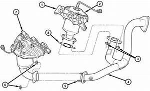 Roger Vivi Ersaks  2008 Dodge Avenger Engine Diagram