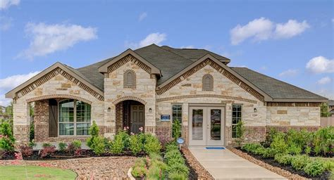 Highland Grove New Home Community  New Braunfels  San Antonio, Texas  Lennar Homes
