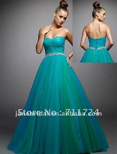 teal color sweetheart organza corset a line wedding dress With teal dresses for wedding