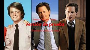 Happy Birthday Michael J Fox 2017 - YouTube
