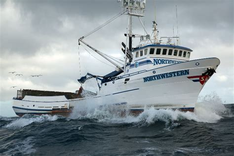 top 5 deadliest catch vessels boats numb3r5s s blog