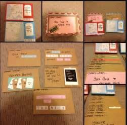 Open When Card Ideas for Boyfriend