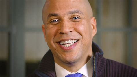 Cory Booker on the Presidency, Social Media, and Jersey