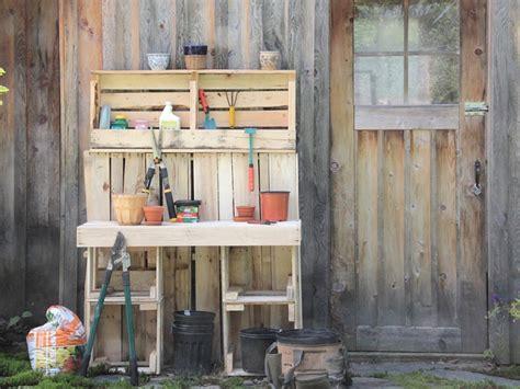 meubles en palettes de recuperation palettes bois meubles accessoires jardin accueil design et mobilier