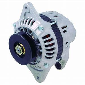 New Alternator Fits Ford Festiva 90 91 92 93 1 3l 2