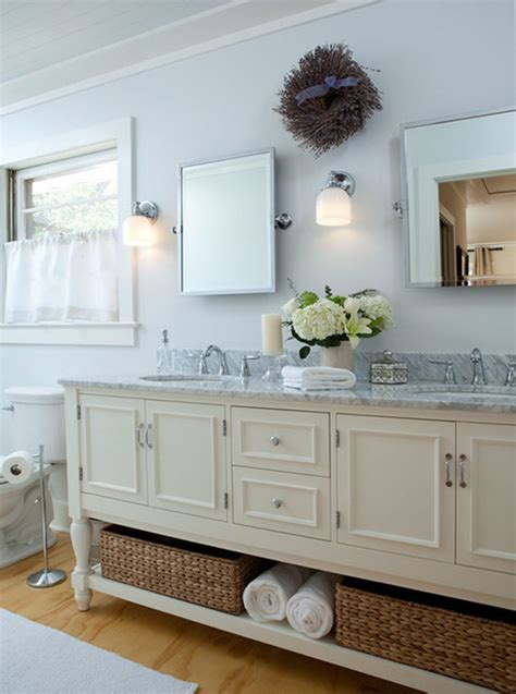 Cottage Style Bathroom Ideas by Cottage Style Remodel