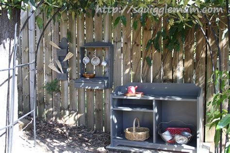 spring mud pies  backyard ideas  pinterest simply