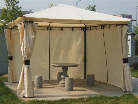pavillon wasserdicht machen wasserdichter pavillon venezia 3x3