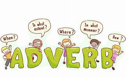 Adverbs Adverb Fun Place Facts Manner Types