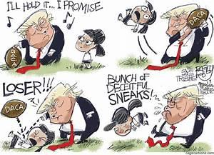 Editorial cartoons for Tuesday, Sept. 5