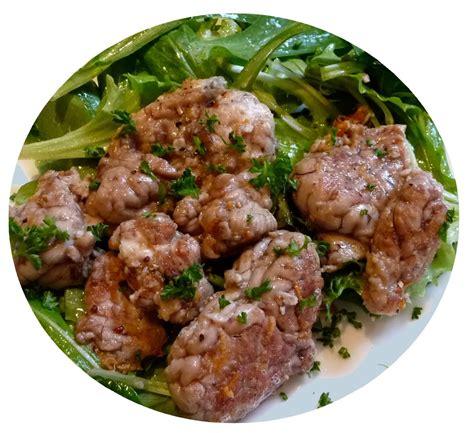 cuisiner la cervelle recette navarin d 39 agneau au four