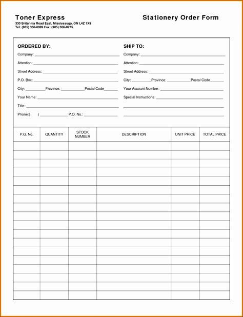 sample order form format sampletemplatess