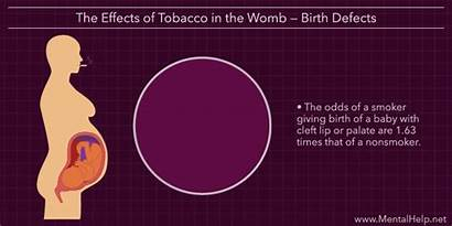 Tobacco Pregnancy Birth Defects Cleft Lip Palate