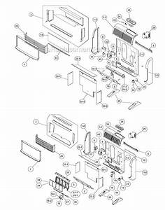 Mr  Heater Tsir30ngt Parts List And Diagram