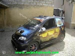 Fiat 500 Le Bon Coin : voiture sans permis d 39 un fanatique d 39 indiens jacky tuning ~ Gottalentnigeria.com Avis de Voitures