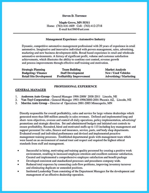 Resume Sales Position Profile Summary Tax Associate Sample
