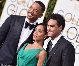 Jada Pinkett Smith talks about troubled marriages in ...