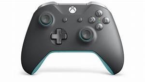 Xbox One Deux Nouvelles Couleurs Pour La Manette