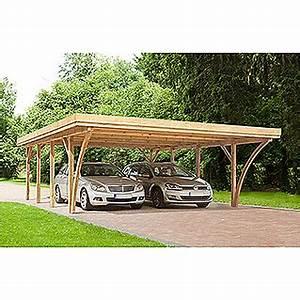 Doppelcarport 7 M Breit : ger tehaus natur 1 5 x 2 72 m passend f r carport kh 103 105 bauhaus ~ Whattoseeinmadrid.com Haus und Dekorationen