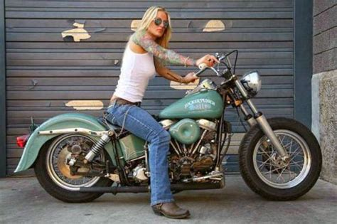 56 Best Images About Motorcycle Babes On Pinterest