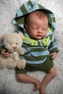 Baby Boy Reborn Toddler Dolls