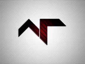 AR Logo Design