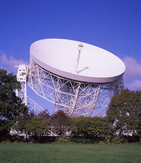 Images Of Lovell Telescope Images