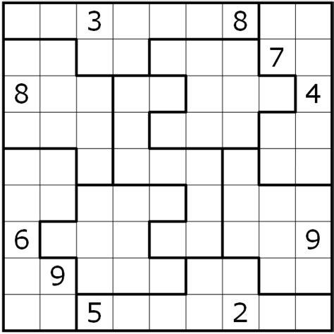 twin chaos sudoku iii raetselportal logic masters