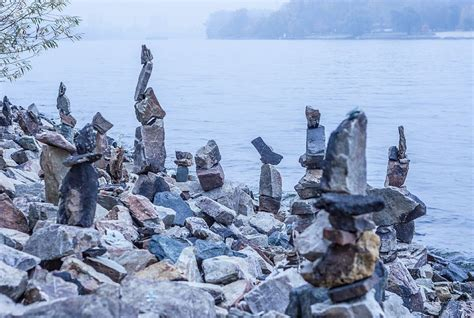 what do you call a stack of rocks conservationists want you to stop building rock piles smart news smithsonian