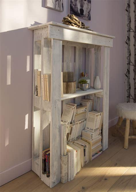 planche de bois pour bureau palettes étagères ou table à roulettes edith magazine