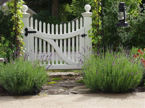 Garden Gates Atlanta, Ga