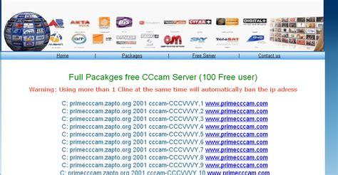 Cccam Free Test 48 H