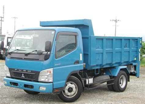 amazing mitsubishi canter mitsubishi canter 2007 3 amazing pictures and images