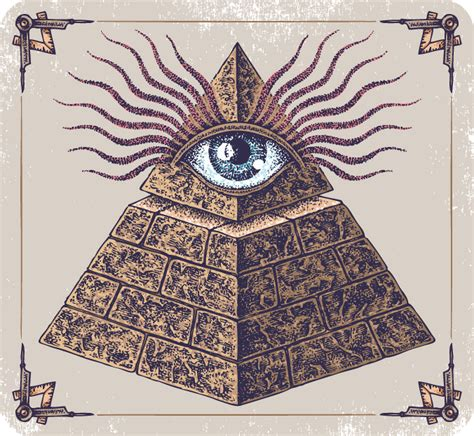 Illuminati Pyramid Eye What Is The Illuminati Adam Weishaupt