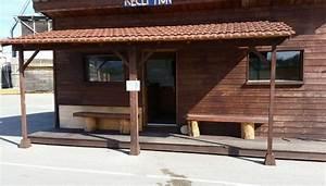 Abri Vélo Pas Cher : pergolat double 6x2m 12m abri jardin bois france ~ Premium-room.com Idées de Décoration