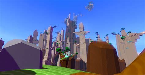 windlands oculus rift launch gold vrfocus revealed brand ahead goes screenshots games