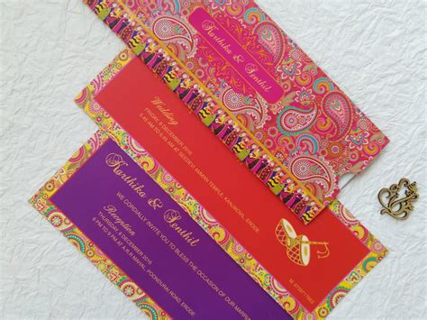 dream cards creative wedding card invitation