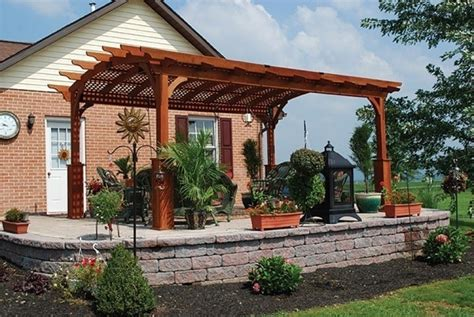best wood for pergola alumawood pergola blazehomexyz best wood for pergola schwep