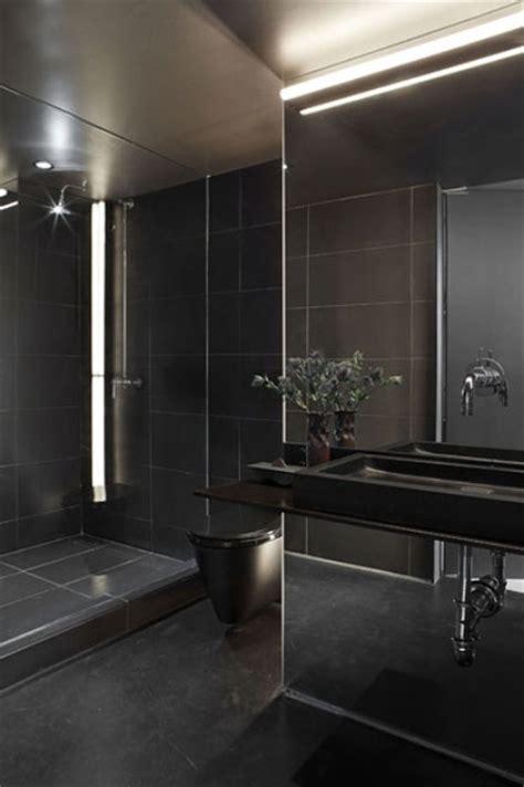 dramatic gothic bathroom designs ideas digsdigs